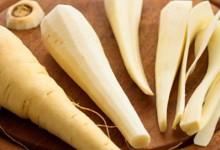 Пашканатот- близок роднина на морковот