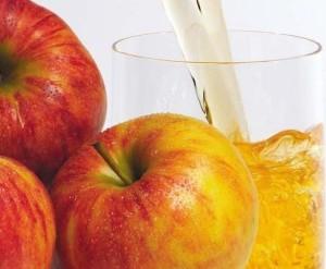 jabolka i luk