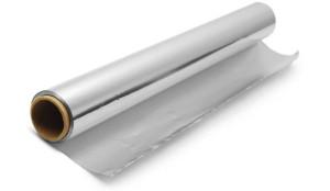 алуминиумска фолија